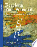 Reaching Your Potential  Personal and Professional Development