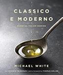 Classico e Moderno Book