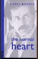 The Normal Heart : piece to the destiny of me.searing...