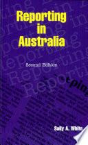 Reporting In Australia