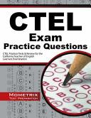 Ctel Exam Practice Questions