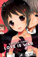 Kaguya-sama: Love Is War : plus present him with the...