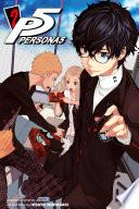 Persona 5 Vol 2