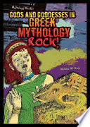 Gods and Goddesses in Greek Mythology Rock