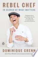 Book Rebel Chef