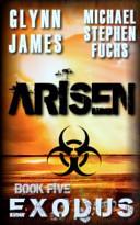 Arisen  Book Five   EXODUS