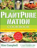 The PlantPure Nation Cookbook Book