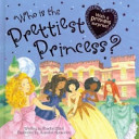 Who Is the Prettiest Princess  Book PDF