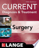 Current Diagnosis and Treatment Surgery 14 E