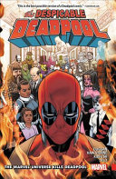 Despicable Deadpool Vol 3 book