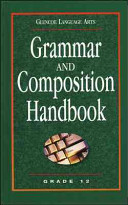 Glencoe Language Arts Grade 12 Grammar And Composition Handbook