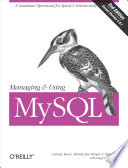 Managing   Using MySQL
