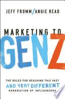 Marketing to Gen Z