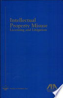 Intellectual Property Misuse