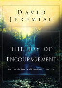 The Joy Of Encouragement : but the echo of an unanswered...