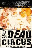 The Dead Circus Original L A Novel