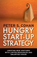 download ebook hungry start-up strategy pdf epub