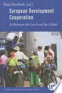 European Development Cooperation