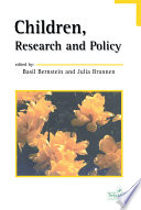 Children  Research And Policy