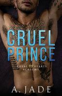 Cruel Prince Book PDF