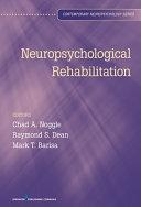 download ebook neuropsychological rehabilitation pdf epub