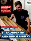 Level 3 Diploma in Site Carpentry and Bench Joinery