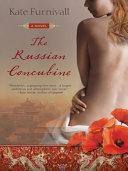 download ebook the russian concubine pdf epub