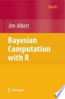 Bayesian Computation with R