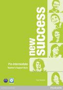Book New Success Pre-Intermediate