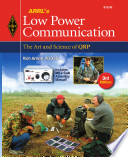 ARRL s Low Power Communication