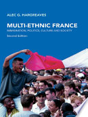 Multi Ethnic France