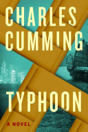 Typhoon Le Carre Returns With His