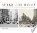 After the Ruins  1906 and 2006