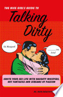 The Nice Girl s Guide to Talking Dirty
