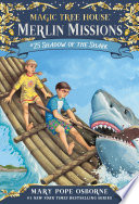 Shadow Of The Shark : 25 years with new covers...