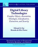 download ebook digital library technologies pdf epub
