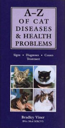 A-Z of Cat Diseases and Health Problems