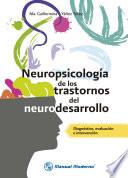Neuropsicolog A De Los Trastornos Del Neurodesarrollo
