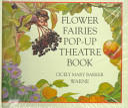 Flower Fairies Pop up Theatre Book
