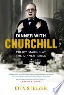 Dinner with Churchill