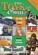 Toys and Prices Book PDF