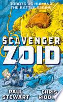 Scavenger  Zoid