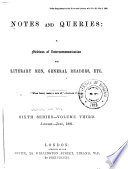 Notes and Queries Book PDF