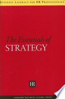Ebook The Essentials of Strategy Epub N.A Apps Read Mobile