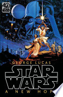 Star Wars  Episode IV  A New Hope