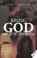 Bring God Back to America