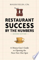 restaurant success by the numbers second edition