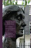 Virginia Woolf   s Bloomsbury  Volume 2