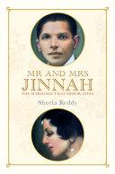 Mr and Mrs Jinnah