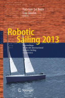 Robotic Sailing 2013